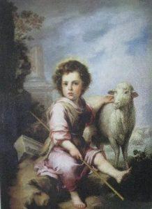 善き羊飼い